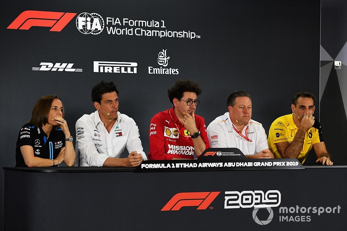 Az F1 főnökeinek utolsó ajánlata: 130 millió dolláros limit, plusz megérkeztek a részletek