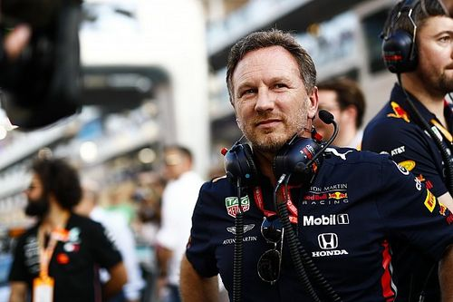 Horner: F1 should consider short-term customer car option