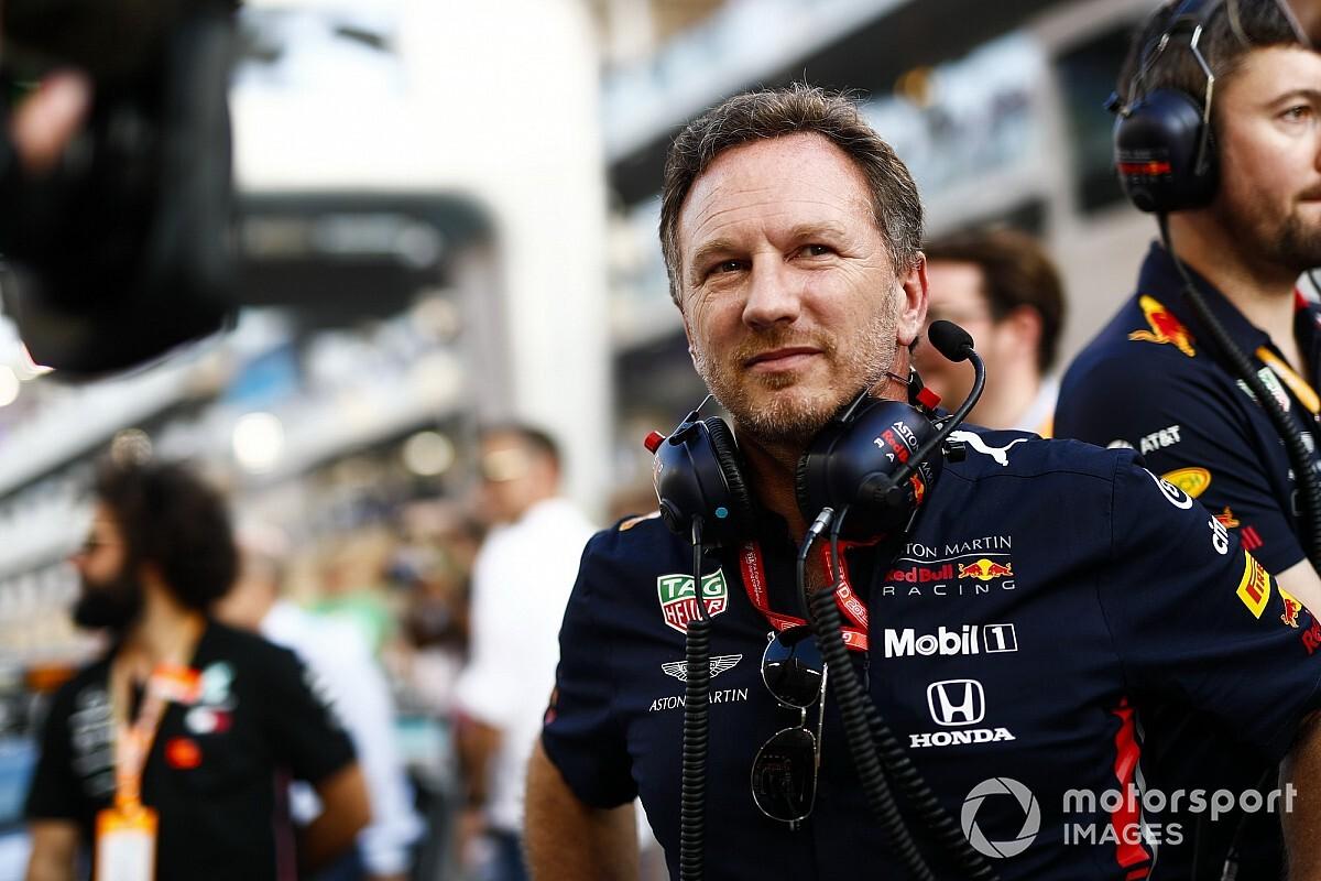 Horner: F1 should consider short-term customer car option