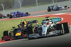 6 пилотов Формулы 1 стартуют в благотворительном кибертурнире