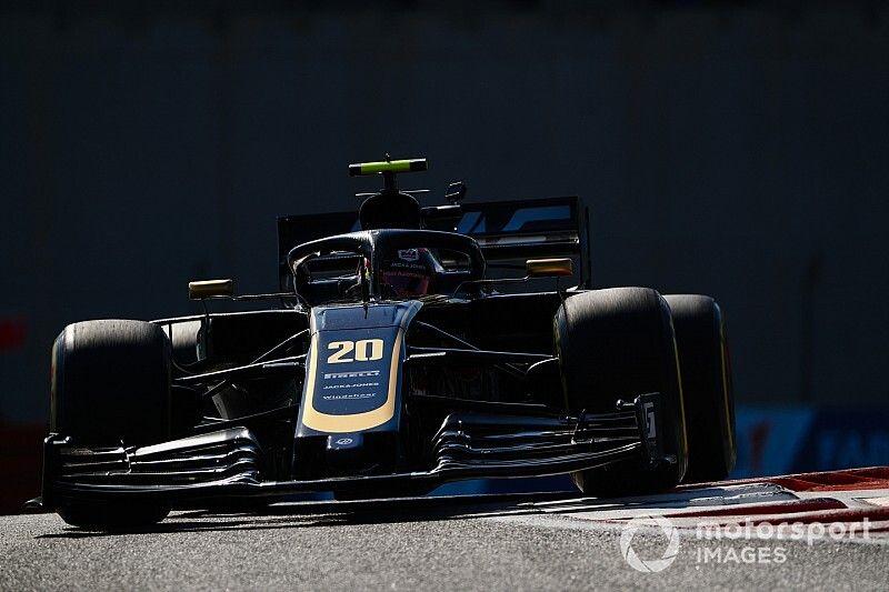 Haas homologa su monoplaza 2020 para F1