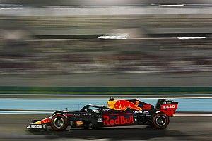 Verstappen zadowolony po kwalifikacjach