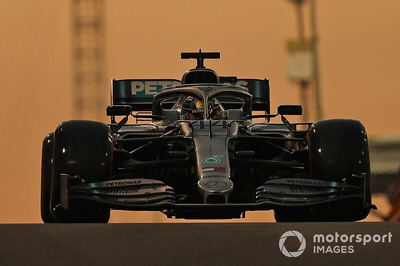 "Hamilton: Set-up experiments making car ""erratic"""