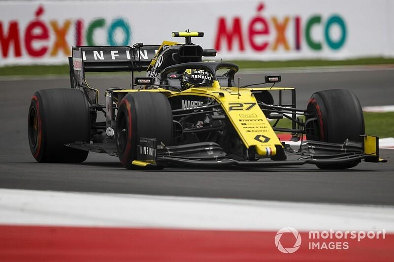 Ricciardo ve Hulkenberg, MGU-K değiştiriyor