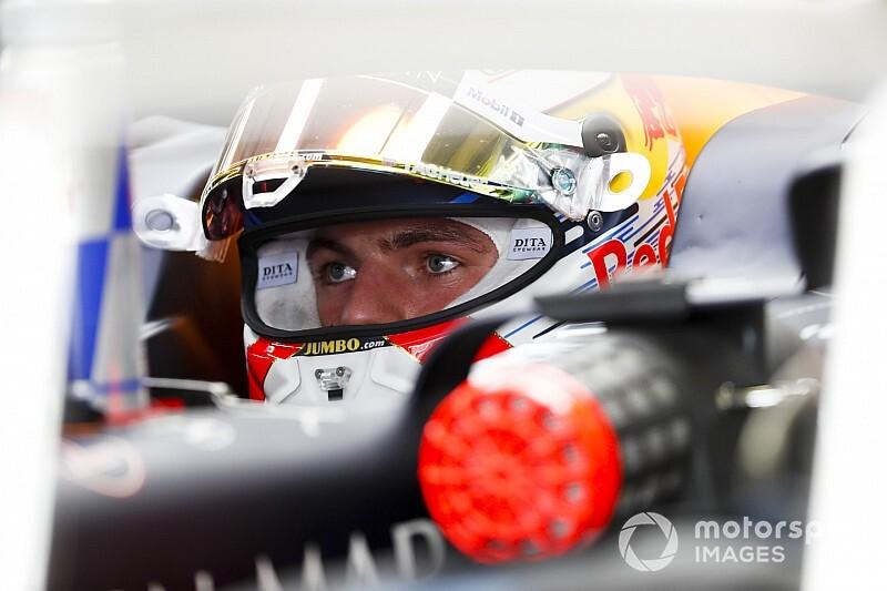 """Verstappen: """"Hamilton son yıllarda en iyi takım arkadaşına sahip değildi"""""""