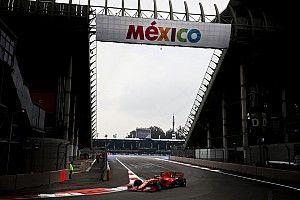 Vettel cierra el viernes de México como el piloto a batir