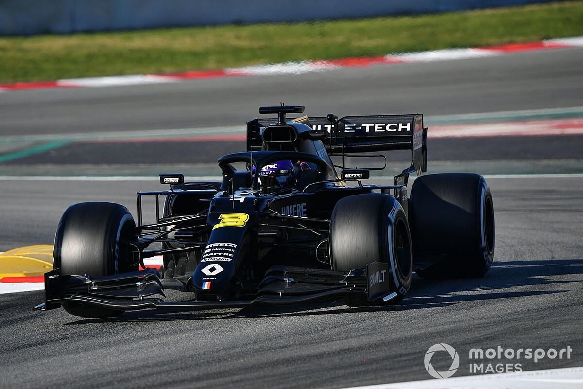 """Ricciardo: """"Aracı zorlamaya başladığımızda neler olacağını göreceğiz"""""""
