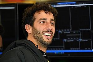 Nincs ennél menőbb F1-es reflexteszt: videó