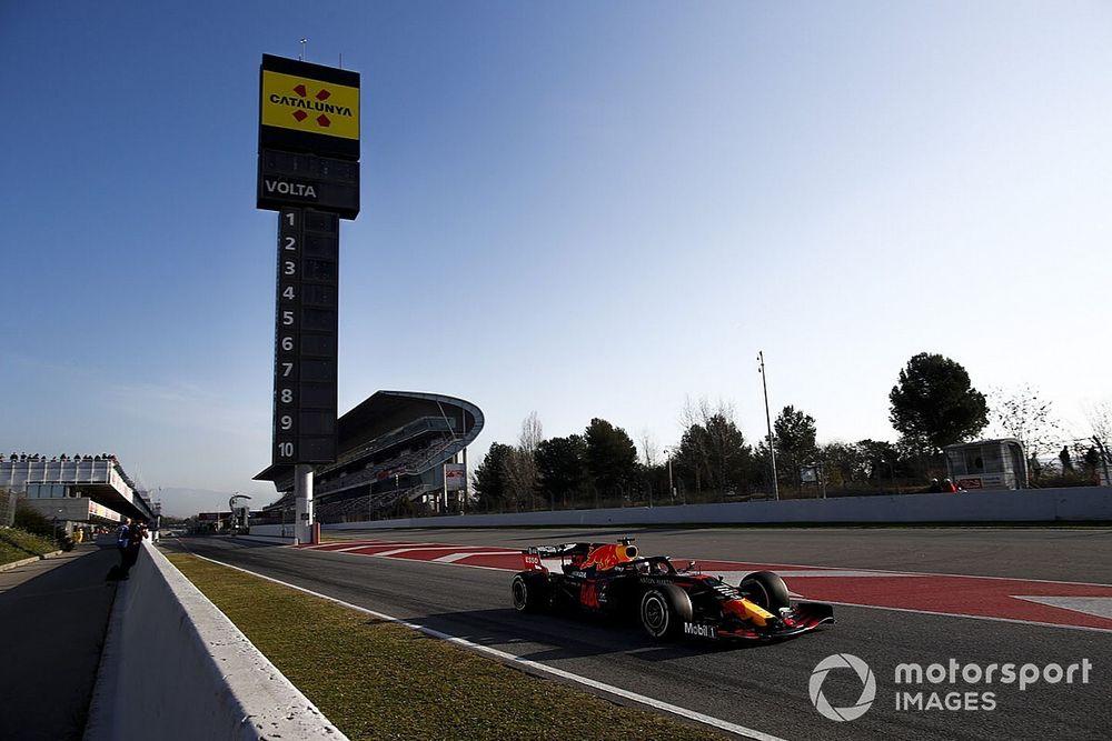 Testupdate 17u: Red Bull productiever dan laatste jaren