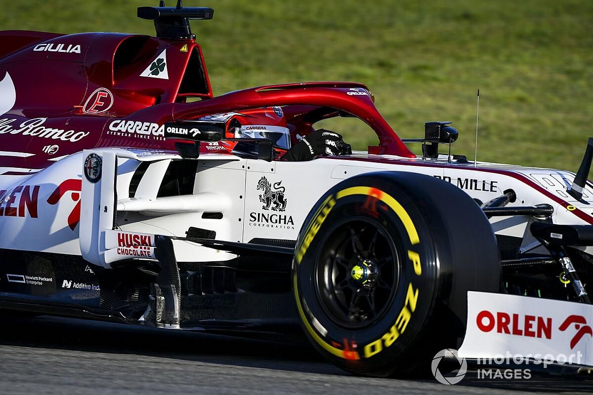 Kubica: W Formule 1 nigdy nie będzie równości