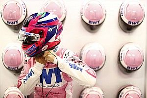 Pérez úgy látja, messze nincs vége az F1-es karrierjének