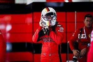 Ferrari и Феттель начали переговоры о новом контракте