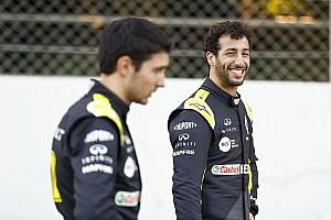 Ocon: Ricciardóval nem lesz feszült a kapcsolatom