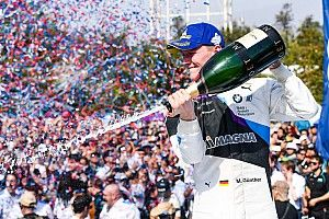 Santiago E-Prix: Gunther grabs win with last-lap pass on da Costa
