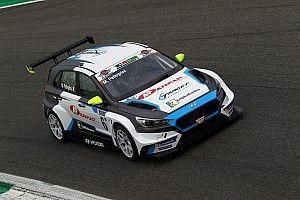 TCR Italy: Pellegrini e Target ancora insieme con la Hyundai