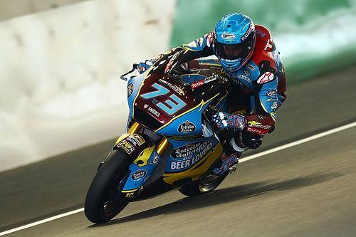 Las cuentas de Alex Márquez y Dalla Porta para ser campeones en Australia