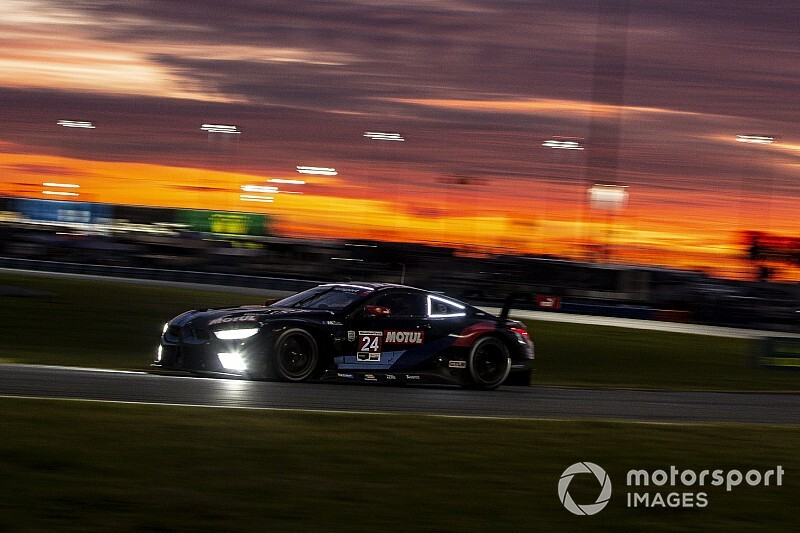 "Mostert: Rolex 24 victory ""biggest win since Bathurst"""