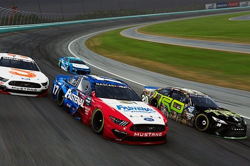 eNASCAR Heat Pro League gears up for second season