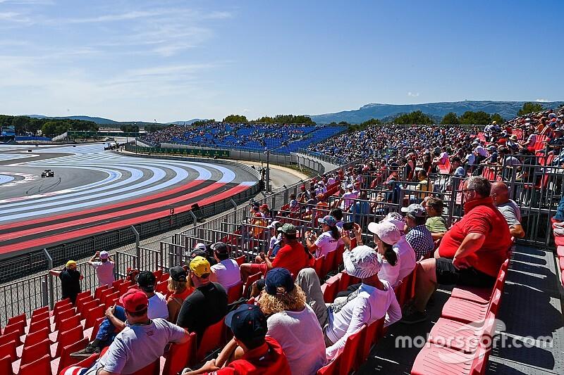 Téli F1-es teszthelyszín lehet a Francia Nagydíj otthonából, Paul Ricardból