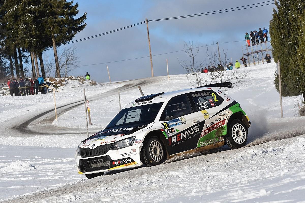 Jänner Rallye 2021 odwołany