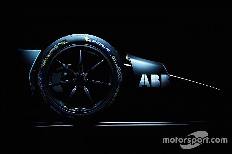 """الفورمولا إي تكشف عن صورة تشويقية لسيارة """"جين2 إيفو"""" بجناح أمامي """"لا يغفر الأخطاء"""""""