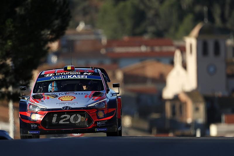 FIA ma plan awaryjny dla hybryd w WRC