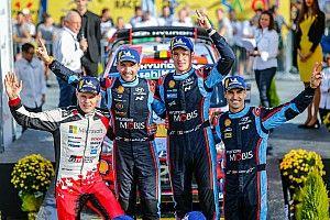 "WRC, colpo Hyundai: fa il ""Dream Team"" e indebolisce Toyota"
