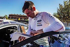 Evans sprawdził Yarisa WRC