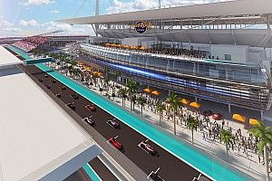 Miami GP thrown lifeline after mayor vetoes City Hall resolution