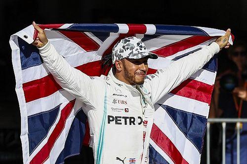 """Prost: """"Zeven titels speciale motivatie voor Hamilton"""""""