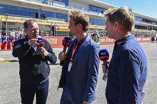 Brundle verwacht 'representatief' seizoen 2020 met 16 of 17 races