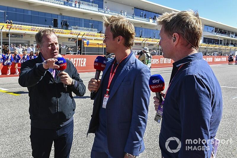 """Rosberg: """"Bottas'ın sorunu yarış temposu"""""""