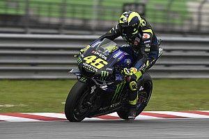 """Rossi: """"Penso di aver perso il podio alla prima curva"""""""