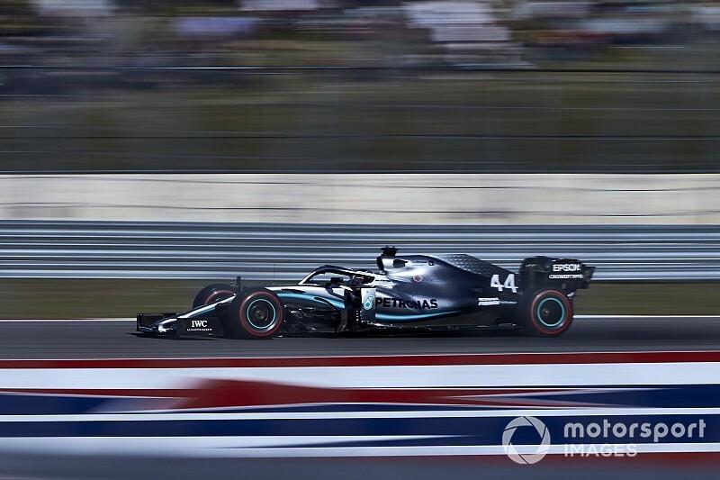 """Jordan: """"Hamilton is Schumacher al gepasseerd"""""""