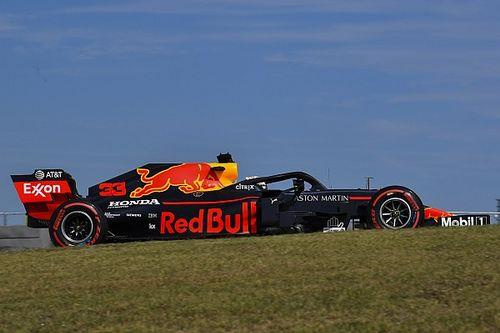 F1アメリカGP予選速報:ボッタスPP。フェルスタッペンは3番手