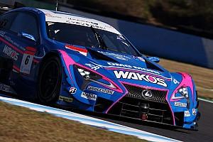 Title-winning Super GT team set for Toyota split