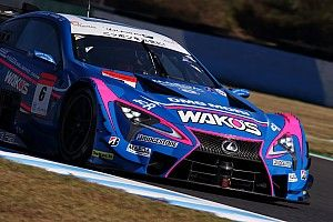 Title-winning Super GT team set for Toyota split
