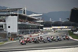 """Rossi sait quand il a laissé filer """"le train du podium"""""""
