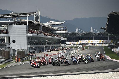 MotoGP could resort to double-headers amid coronavirus