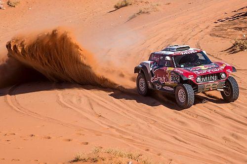 Fotos Dakar 2020: una semana en los paisajes saudíes