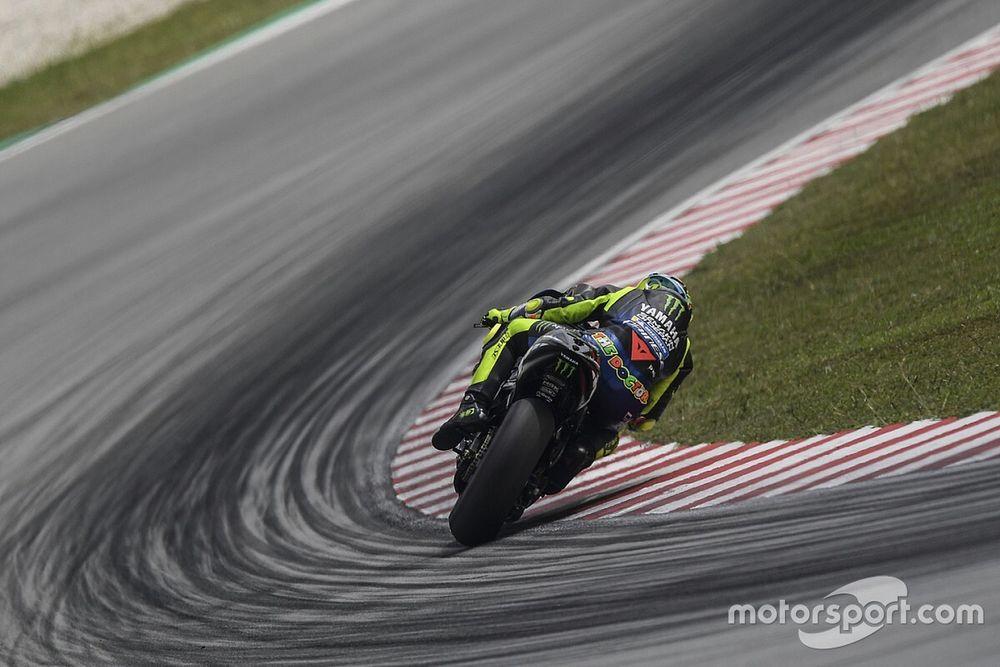 """Jarvis: """"Quiero que Rossi siga un año más"""""""