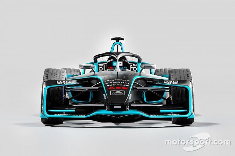 La Fórmula E retrasa la llegada del Gen2 Evo para reducir gastos