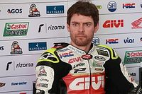 "Crutchlow rifiuta la Superbike: ""L'obiettivo è restare in MotoGP"""