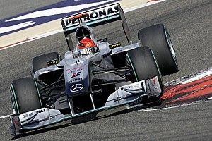 Quel résultat lors de leur 250e Grand Prix de F1?