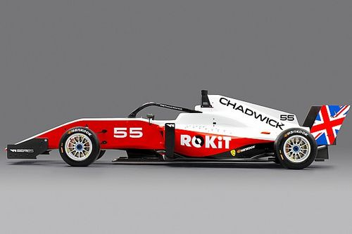 ROKiT unveiled as W Series' first sponsor
