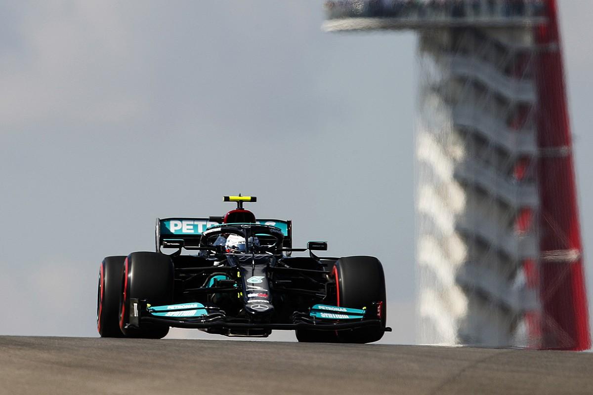 Thumb for article title US GP: Bottas leads Hamilton, Verstappen in FP1