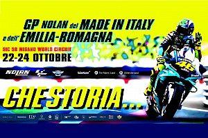 Le più grandi imprese di Valentino Rossi a Misano