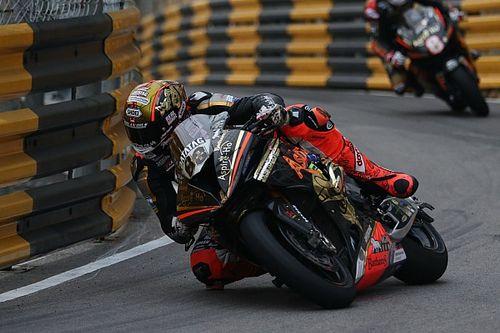 Macau GP, Libere SBK: Hickman subito al comando