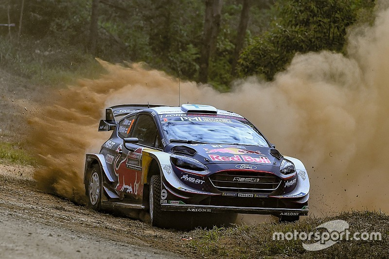 La M-Sport ce l'ha fatta: sarà al via del WRC 2019 con Evans e Suninen