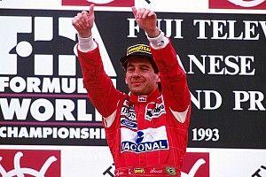 Ayrton Senna pode se juntar a grupo com Dom Pedro I e Tiradentes